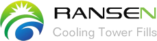 Ransen Cooling Tower Fills Factory logo